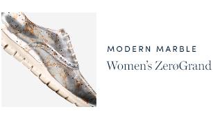 Modern Marble - Women's ZeroGrand
