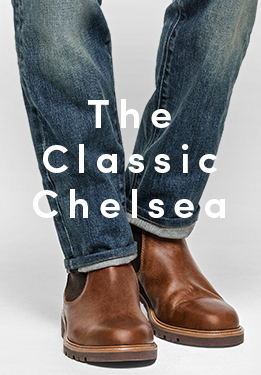 The Classic Chelsea