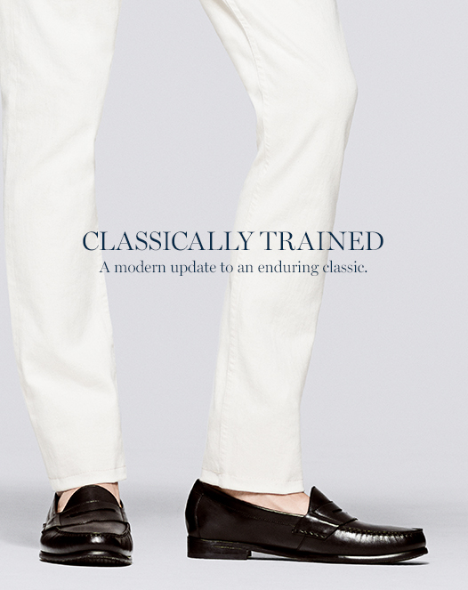 Classically Trained: A modern update to an enduring classic.