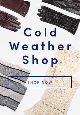 Cold Weather Shop - Shop Now