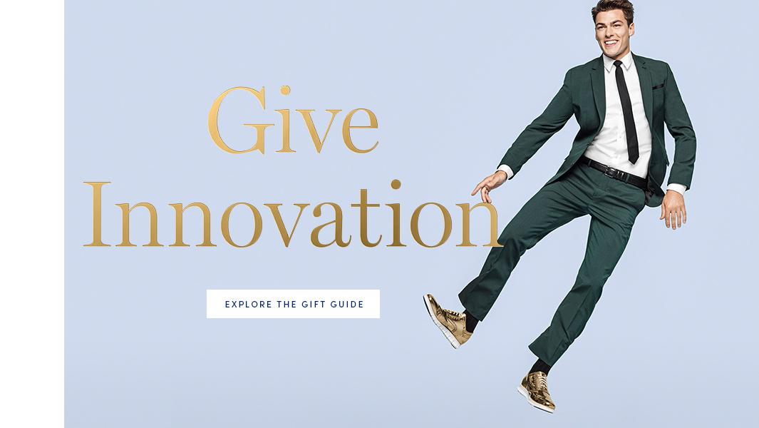 Gift Innovation: Explore the Gift Guide for Men