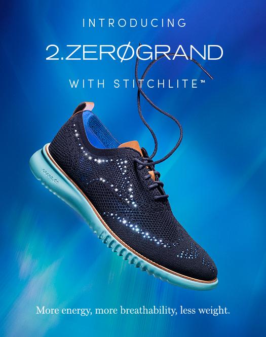 ZERØGRAND with Stitchlite