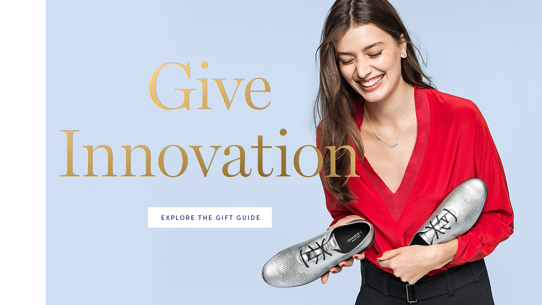 Give Innovation: Explore the Gift Guide for Women
