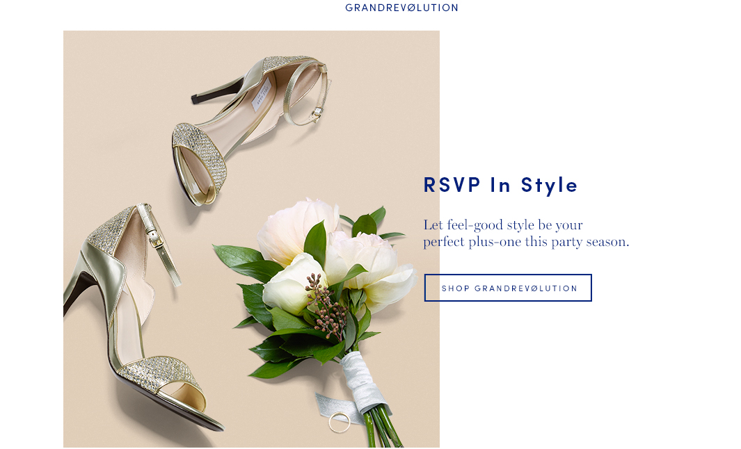 RSVP in Style: Let feel-good style be your perfect plus-one this party season