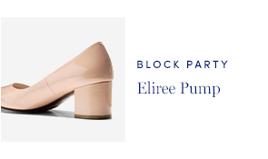 Block Party: Eliree Pump
