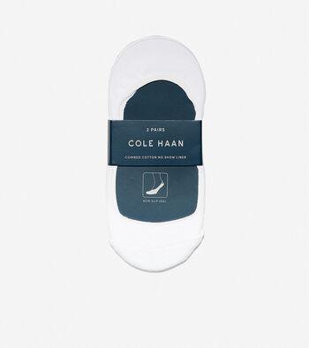 Knit Ballet Sock Liner - 2 Pack