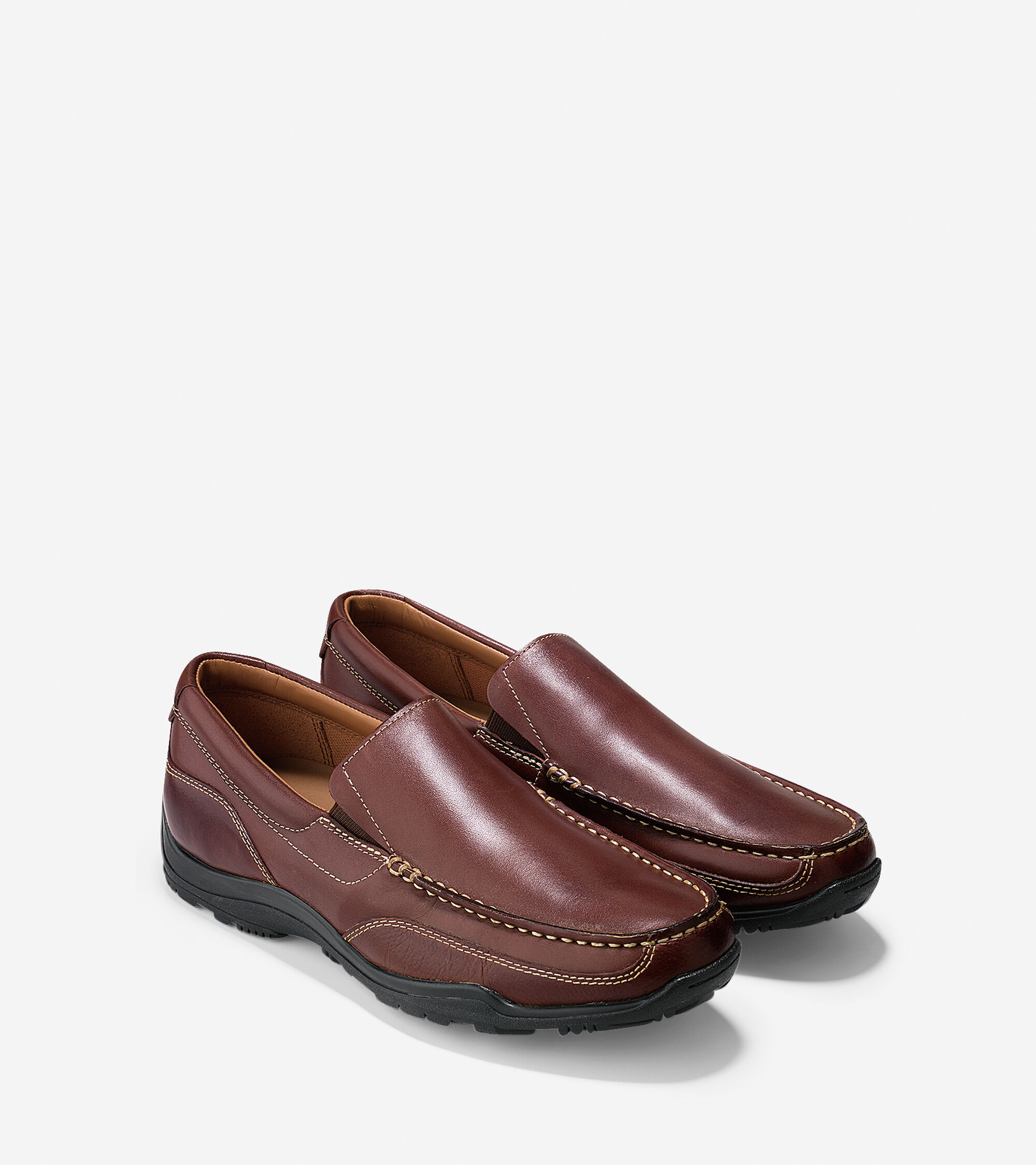 be93ea194c4 Men s Hughes Grand Venetians in Chestnut