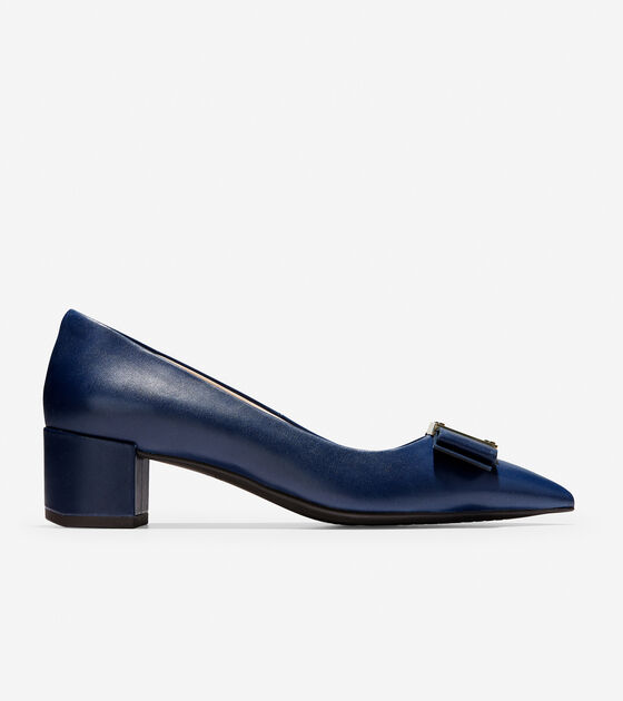 Shoes > Tali Modern Bow Pump (45mm)
