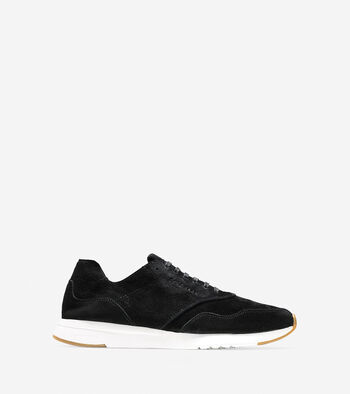 Men's GrandPrø Deconstructed Running Sneaker