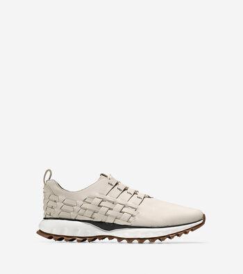 Men's GrandExpløre All-Terrain Woven Sneaker