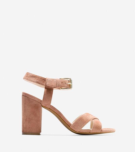 Shoes > Kadi Sandal (75mm)