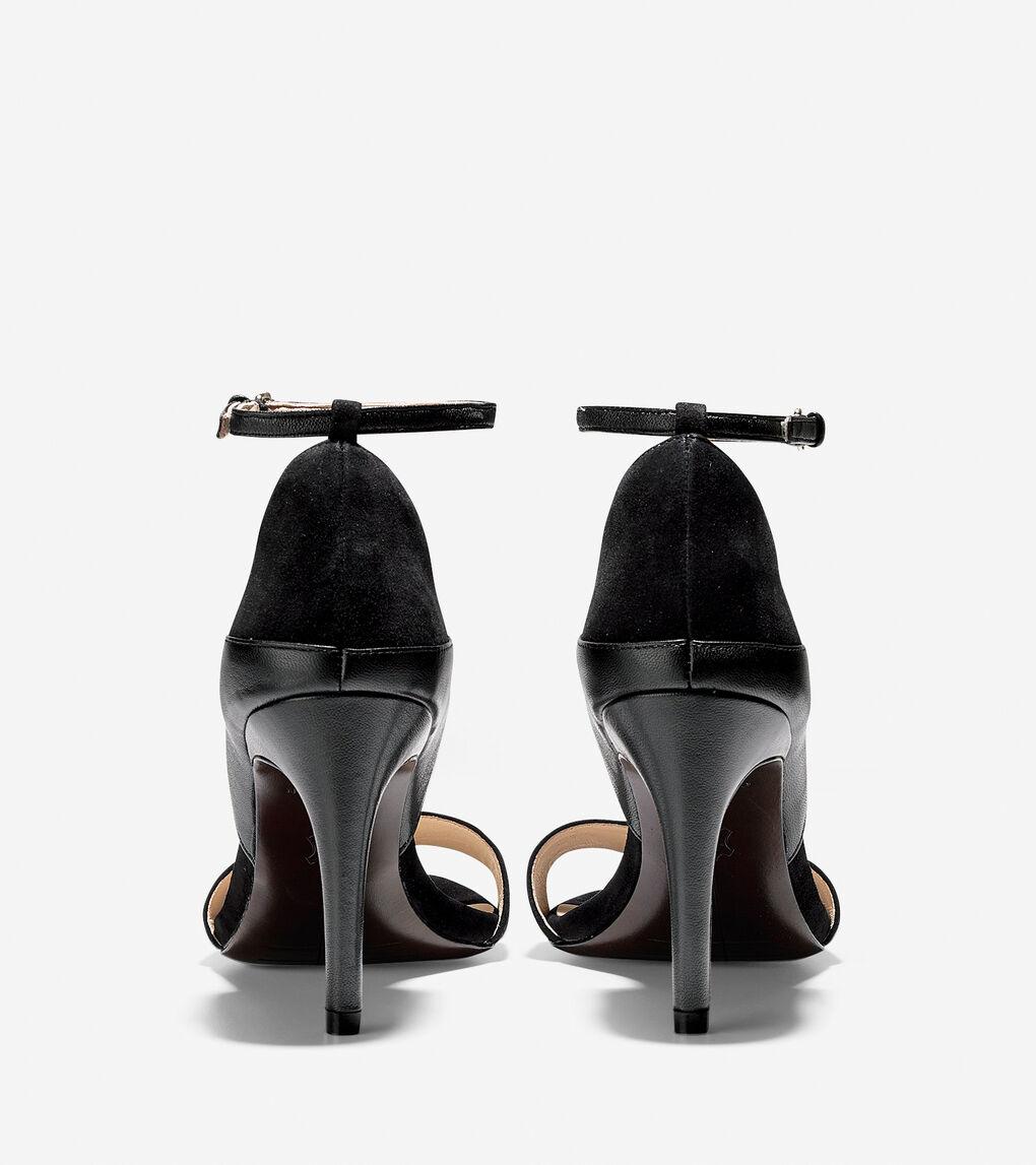Womens Grace Grand Sandal (85mm)