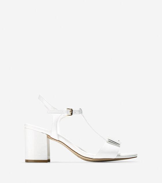 Shoes > Genessa Sandal (65mm)