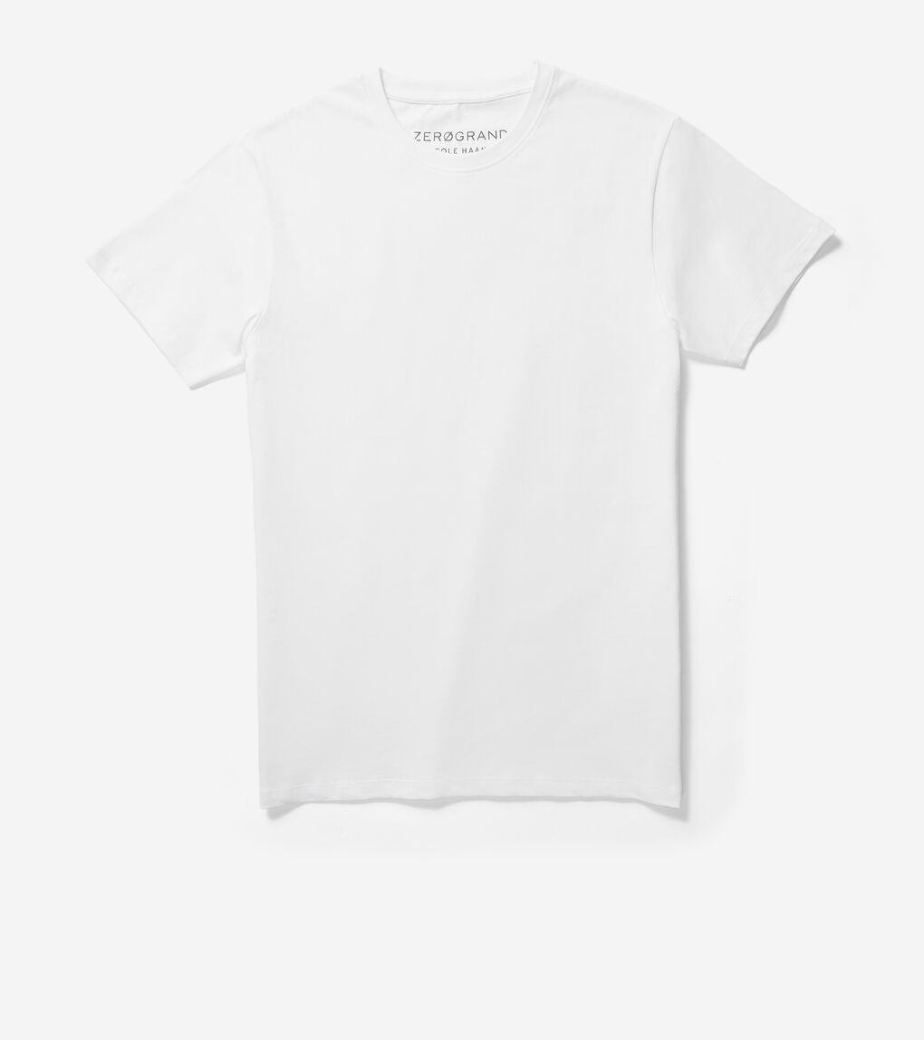 MENS ZERØGRAND Essential Tee Shirt