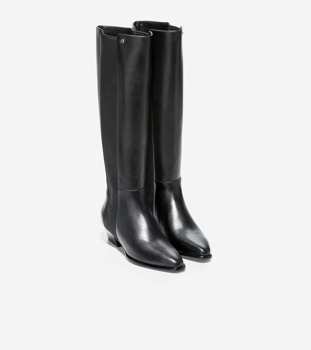 WOMENS Hallee Stretch Boot