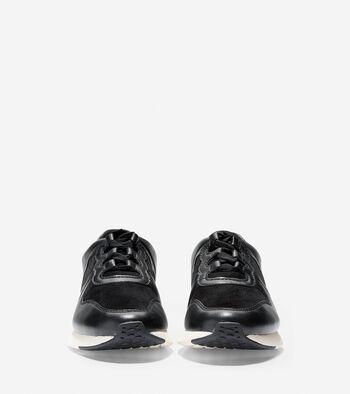 Women's GrandPrø Running Sneaker LX