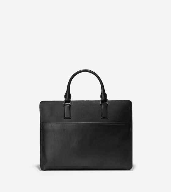 Bags > Hamilton Grand Slim Attache