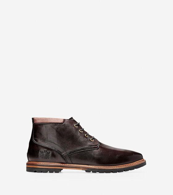 Boots > Raymond Grand Chukka