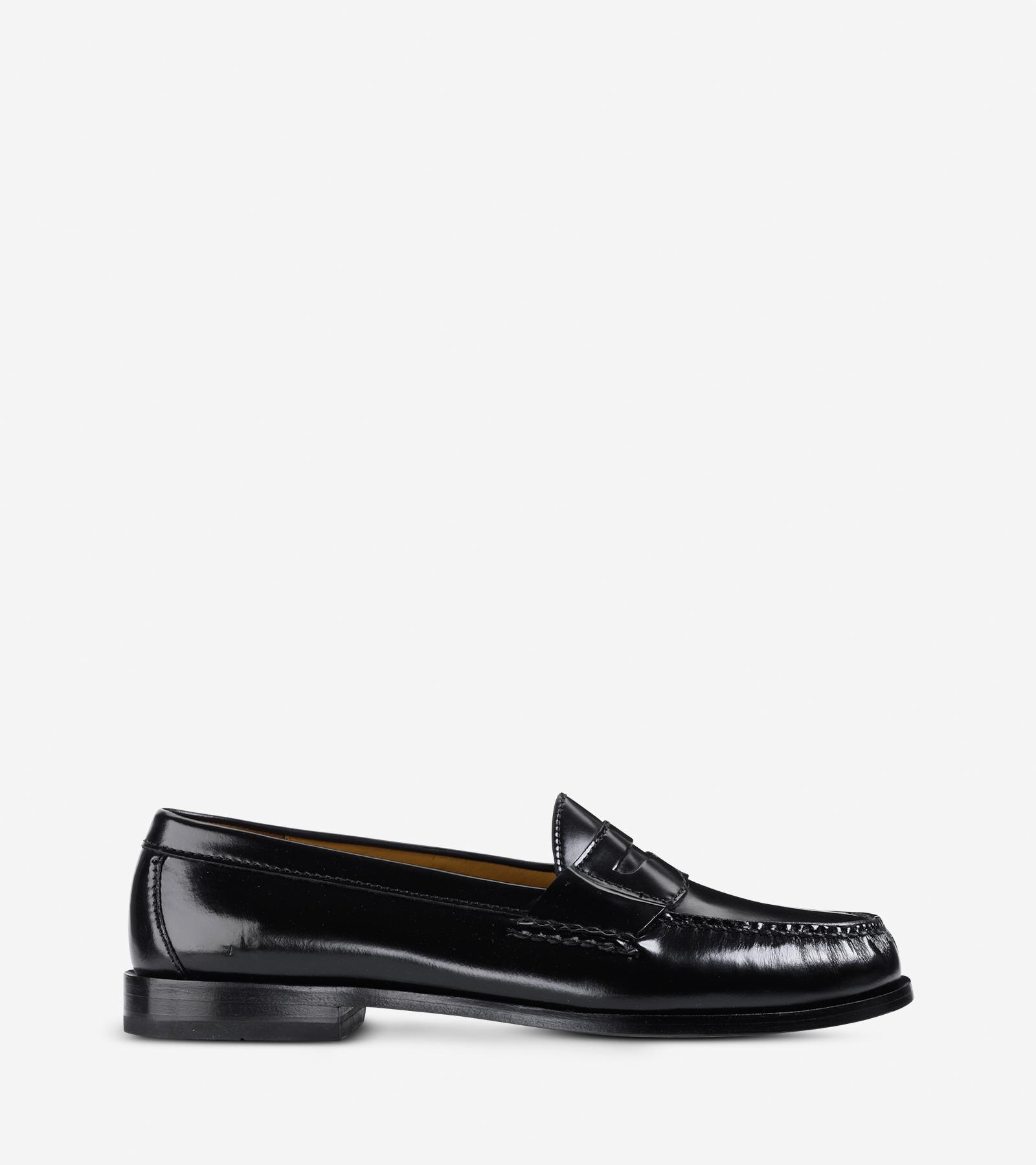 Men's Pinch Penny Loafers in Black