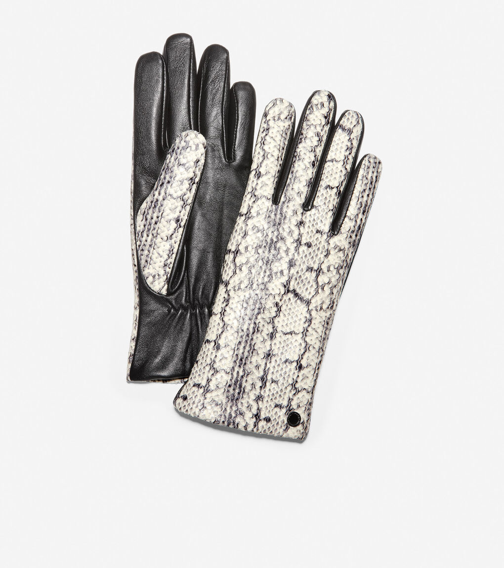 WOMENS GRANDSERIES Leather Glove
