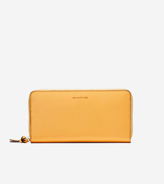 Accessories > Kaylee Continental Wallet