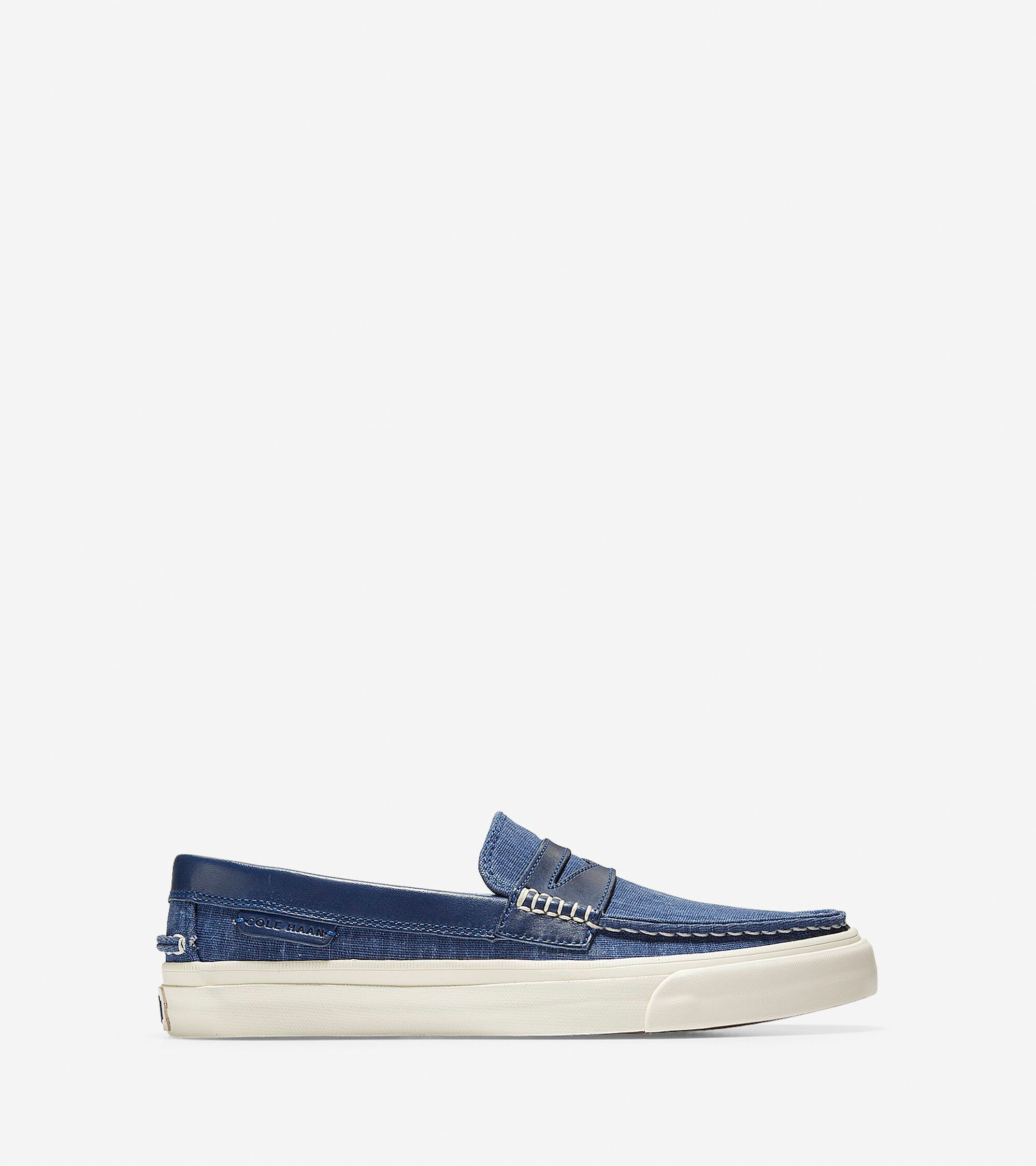 faf7c5aa032 Men s Pinch Weekender LX Loafers in Navy Peony