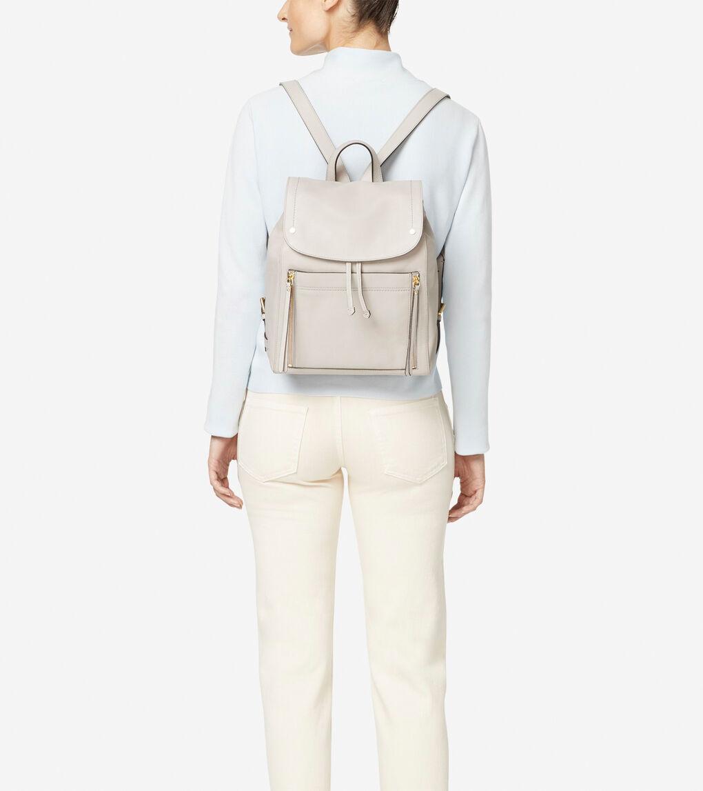 Womens Jade Backpack
