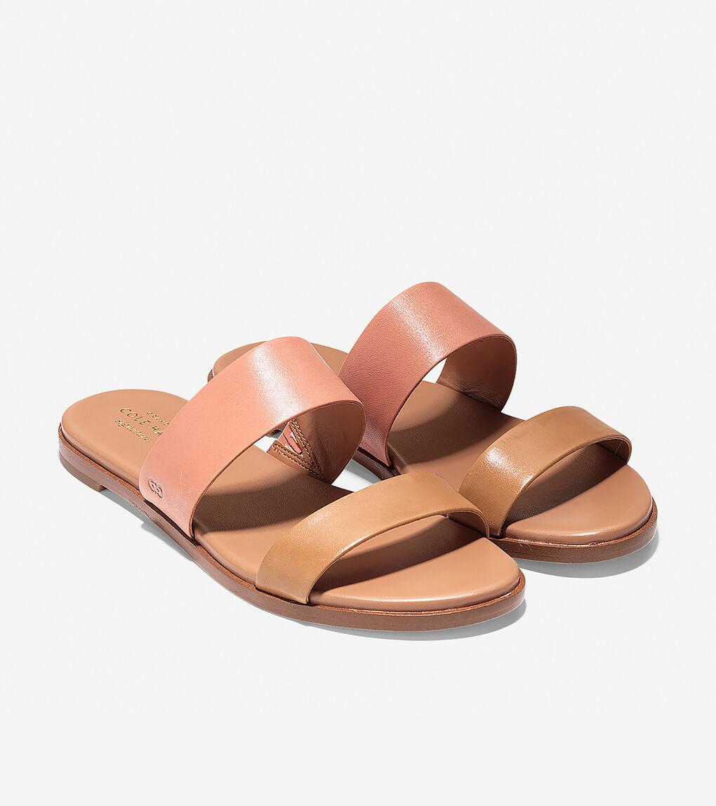 Womens Findra Sandal