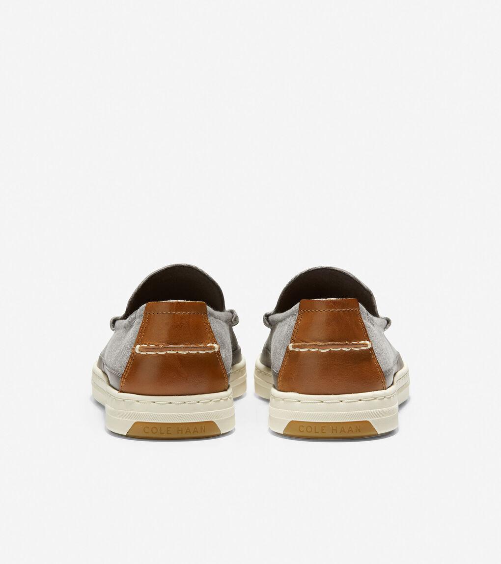 MENS Cloudfeel Weekender Loafer