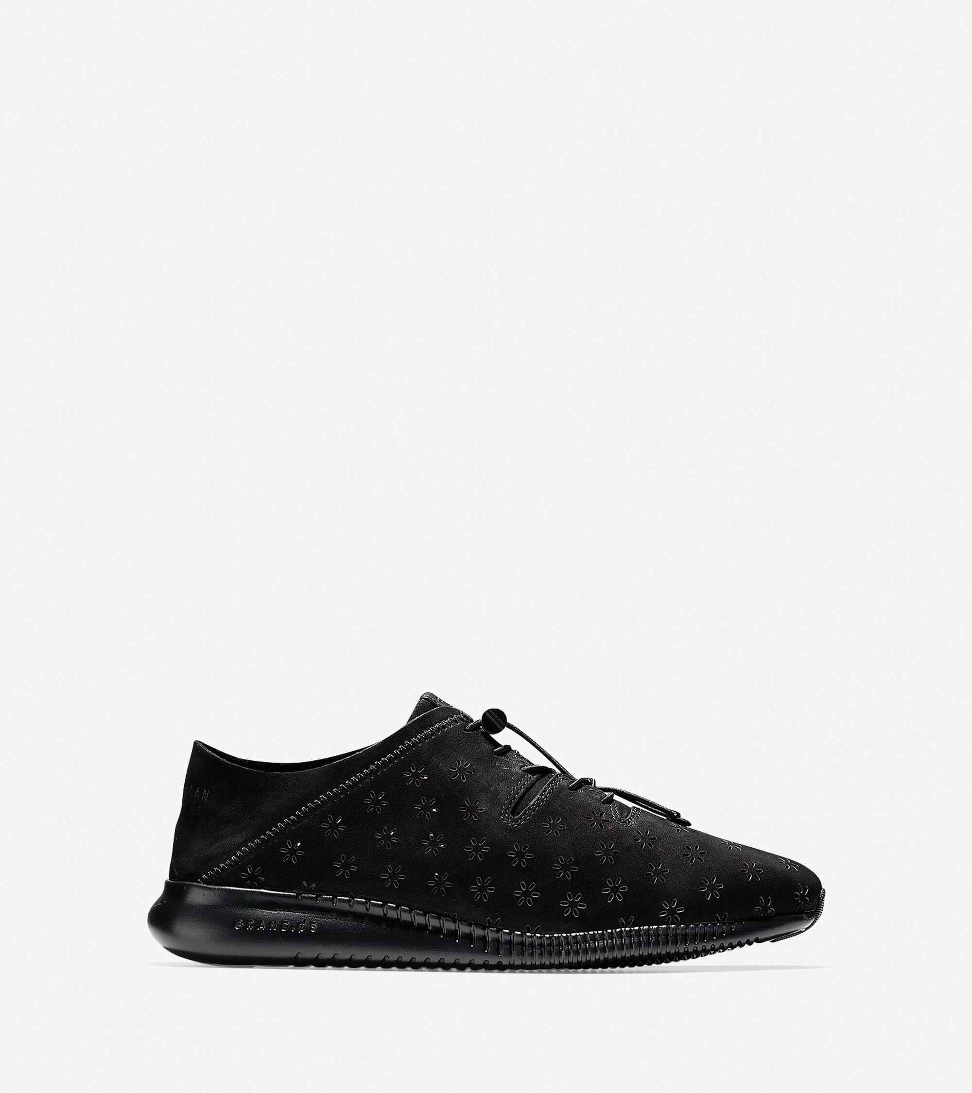 Cole Haan Women's StudioGrand Pack-and-Go Sneaker