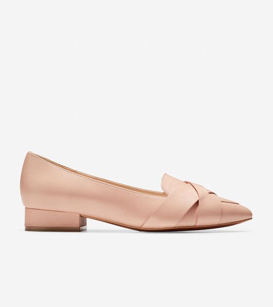 Ballet Flats > Camila Skimmer Flat