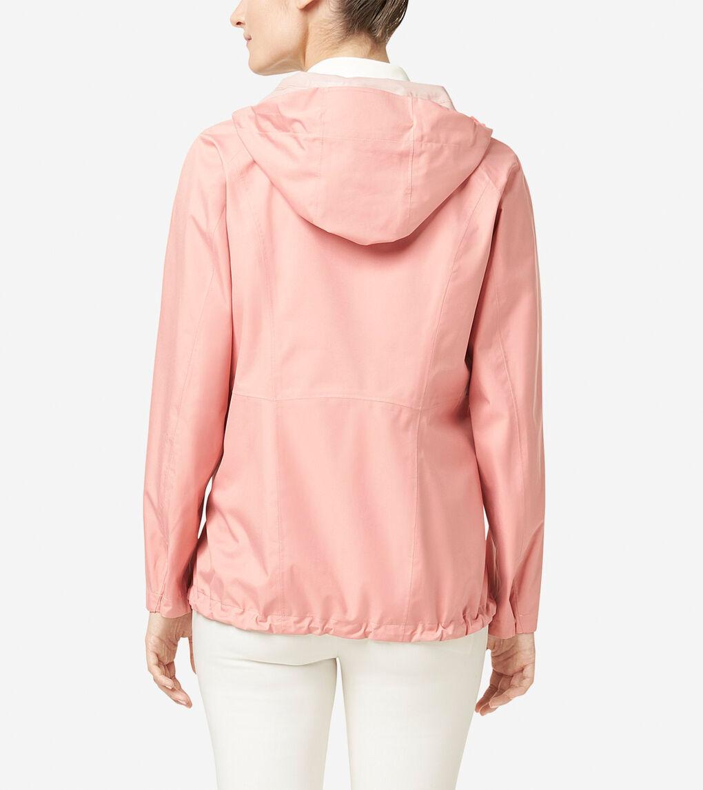 Womens Grand.ØS Packable Jacket