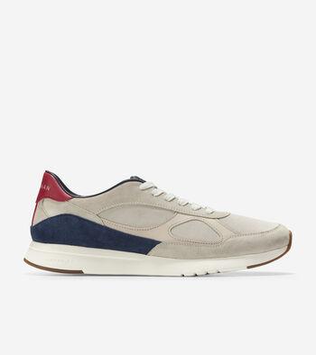 Men's GrandPrø Classic Running Sneaker