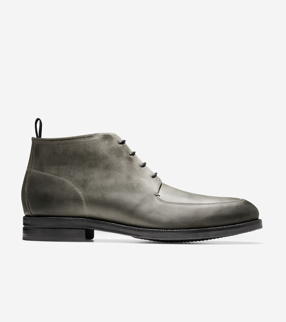 Boots > Wagner Grand Waterproof Apron Chukka