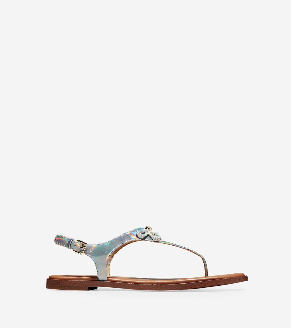 latest releases modern and elegant in fashion newest collection Findra Thong Sandal