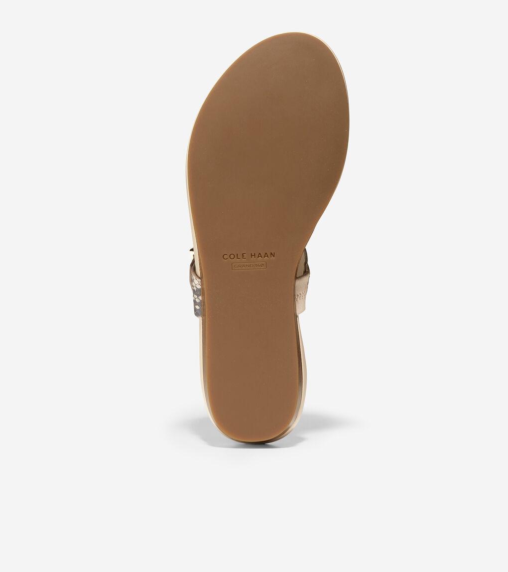 WOMENS Francine Demi Wedge Sandal