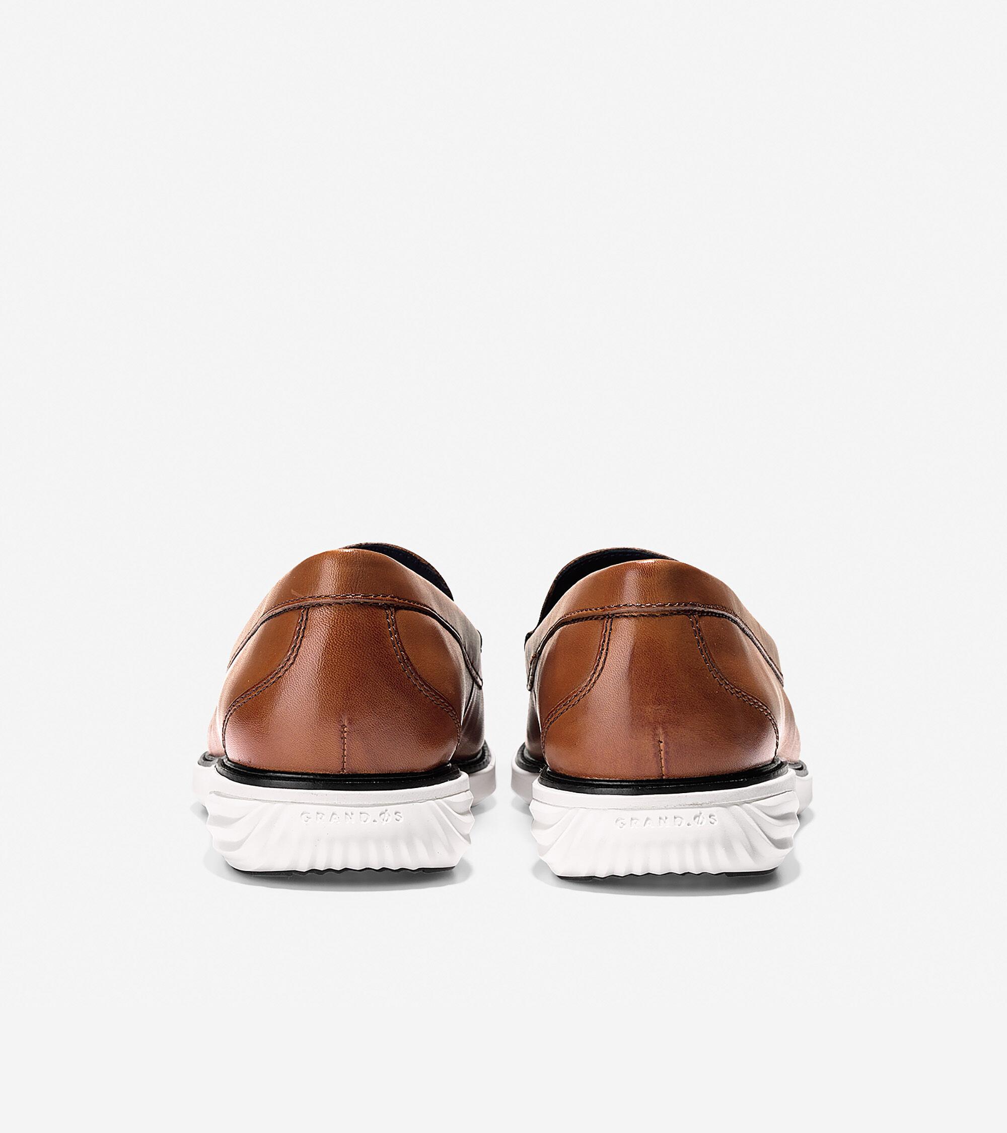 Men's Grand Evolution Venetian Loafer