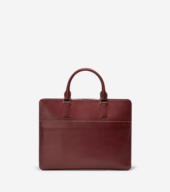 Bags > Hamilton Grand Slim Attache