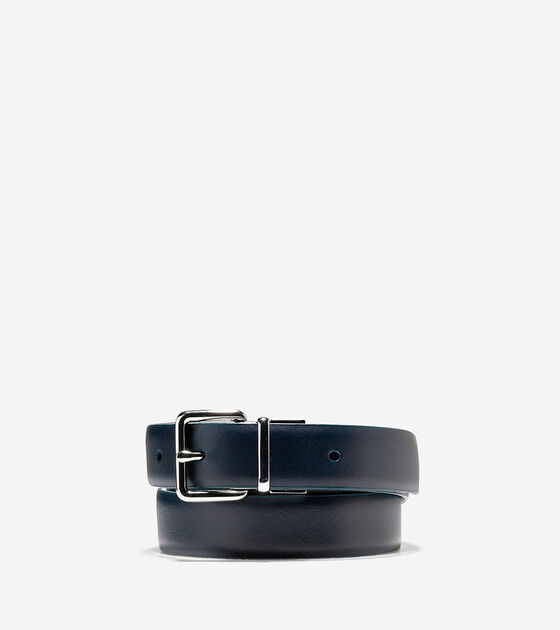Belts > Reversible Feather Edge Belt