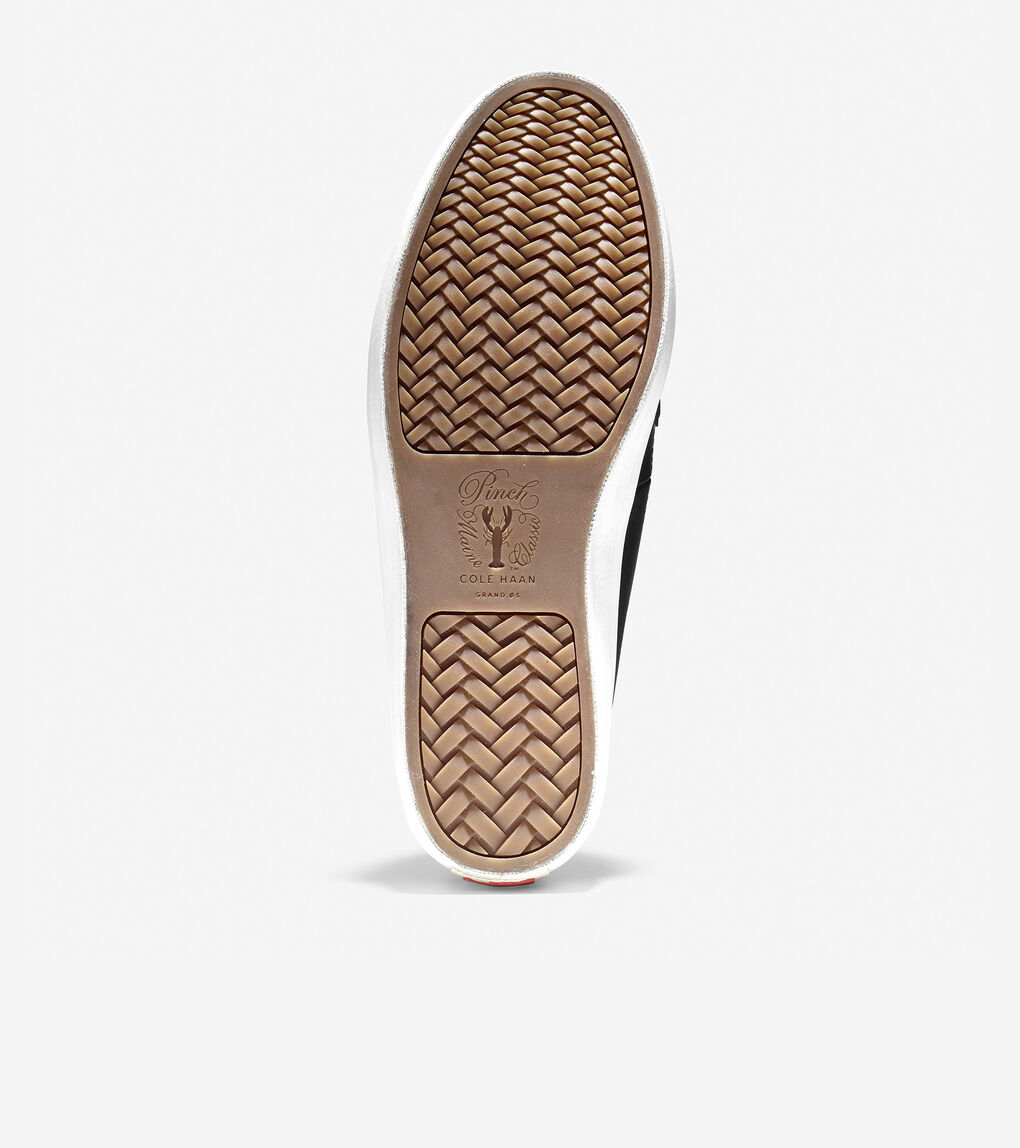 Womens Pinch Weekender LX Loafer