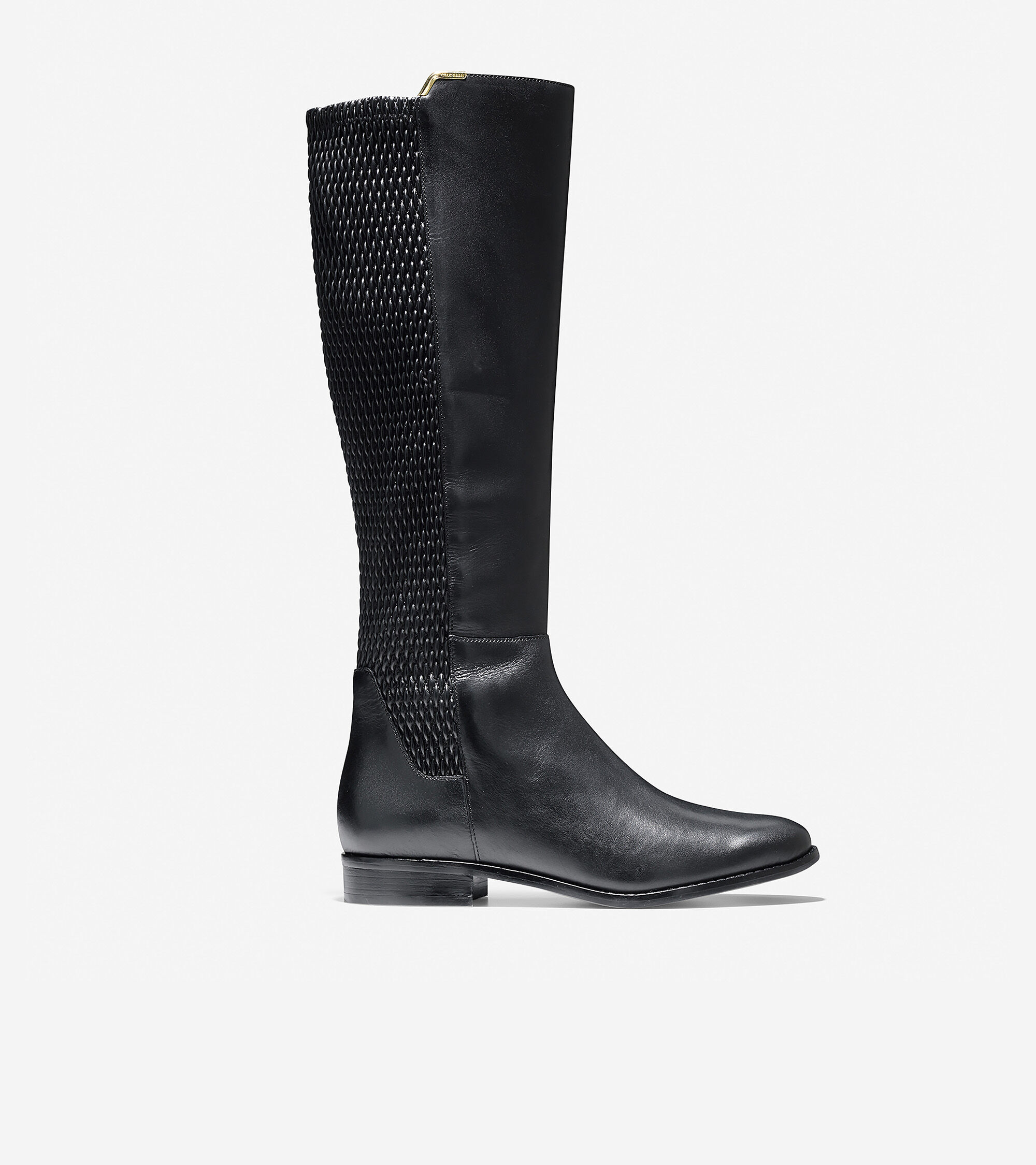 5eb20b2ccb4 Women s Rockland Boots in Black Leather