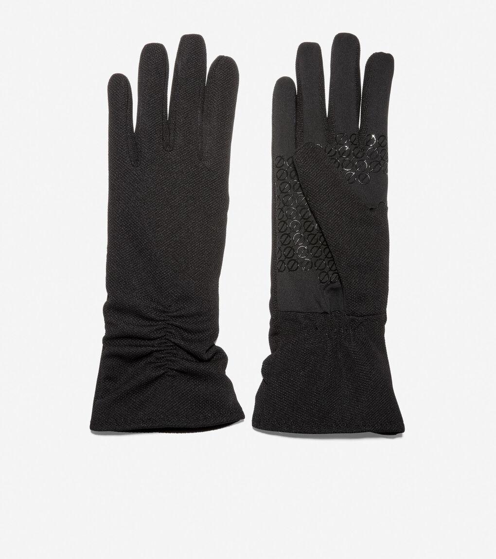 Womens ZERØGRAND Stretch Glove