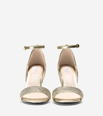Grace Grand Sandal (85mm)