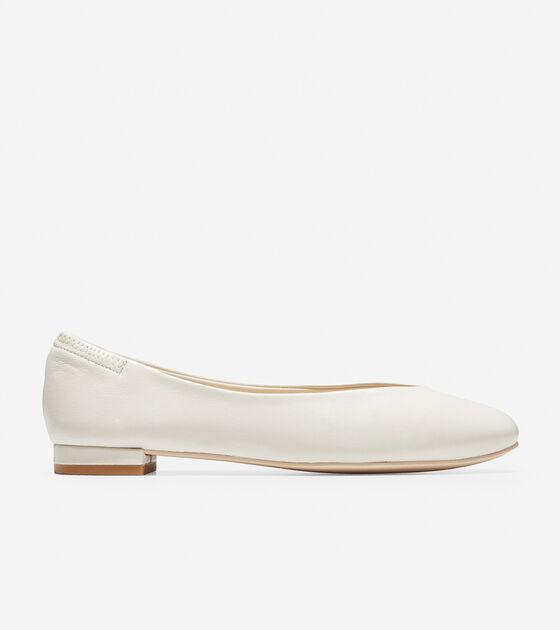 Ballets > Kaia Ballet Flat