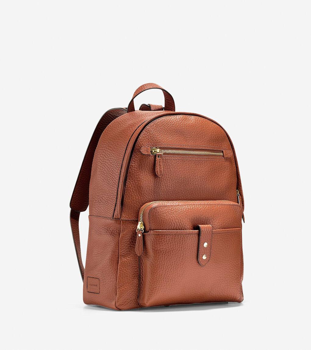 Mens Saunders Backpack