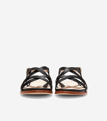 Analeigh Grand Strappy Sandal