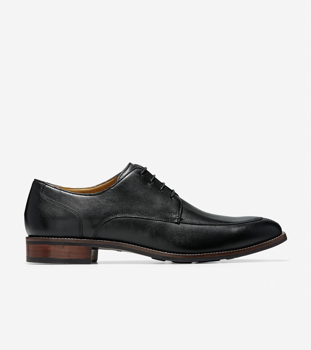 Mens Lenox Hill Split Toe Oxford