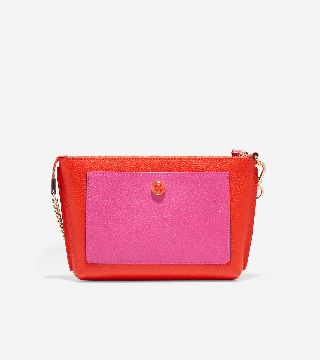 WOMENS Grand Ambition Turnlock Pouch