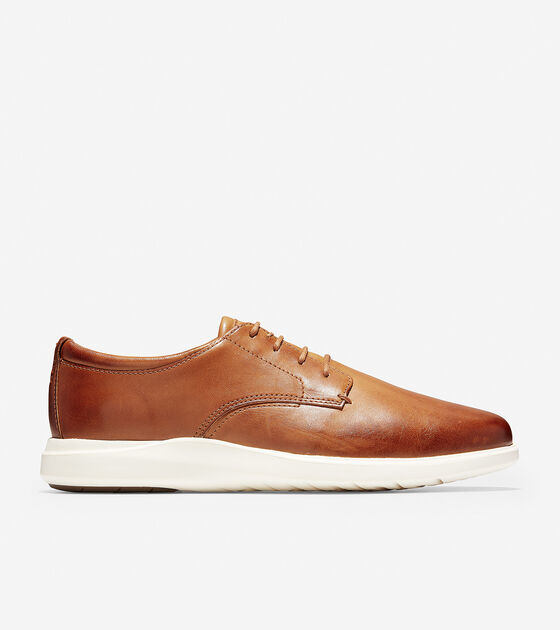 Oxfords > Grand Plus Essex Wedge Oxford
