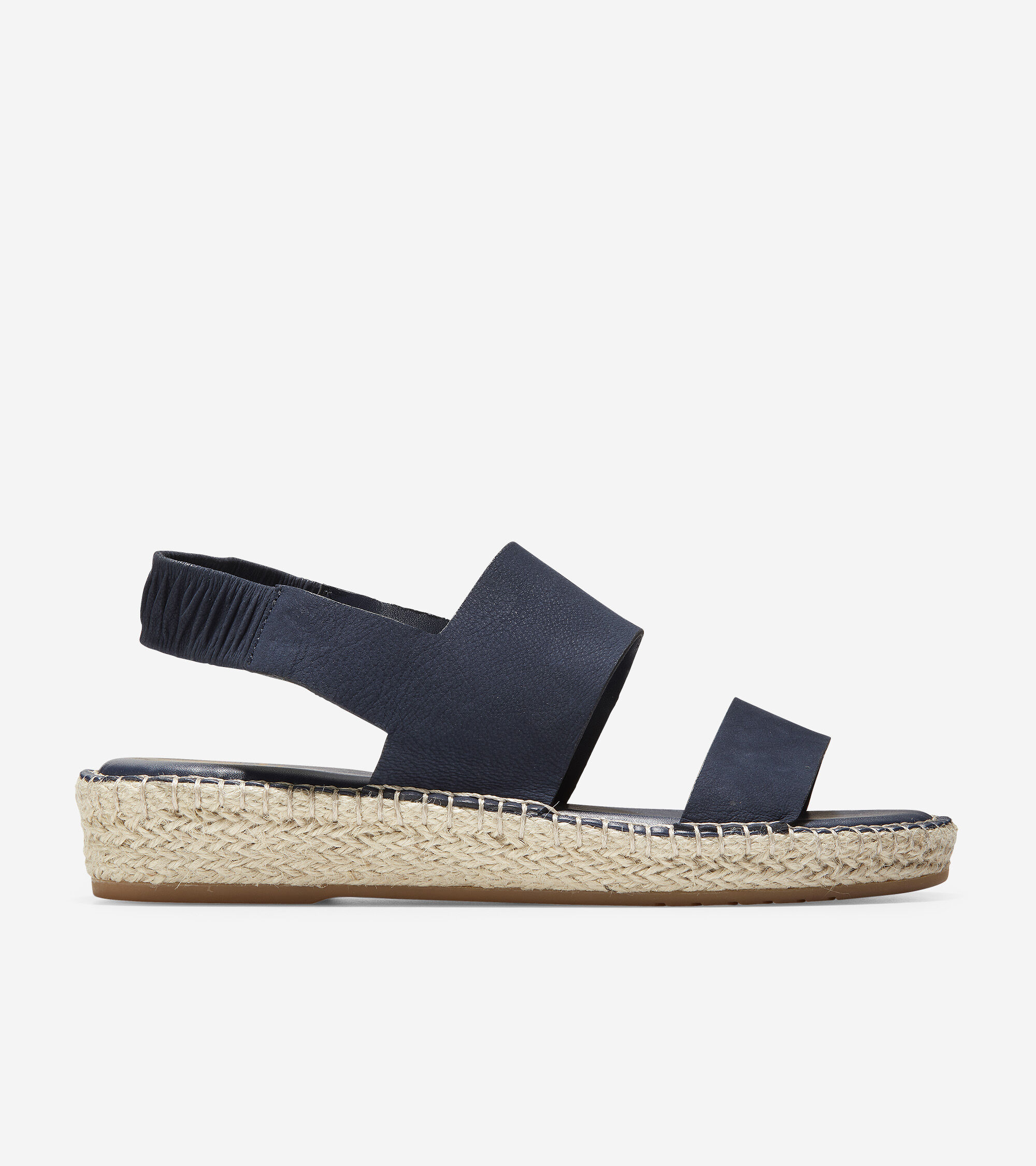 87afa56a376 Women s Cloudfeel Espadrille Wedges Sandals in Marine Blue